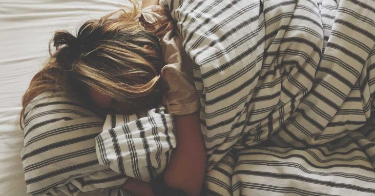 Read more about the article 10 Reasons Why Good Sleep Is Important
