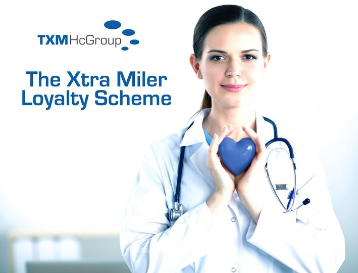Read more about the article Have you checked out our new The Xtra Miler Loyalty Scheme yet? Register today, …