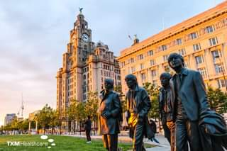 CARDIOLOGY: If you fancy working in Liverpool then we may have the role for you….