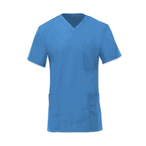 TXM Scrub Top
