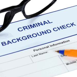 DBS (Disclosure Barring Service, Enhanced Check)