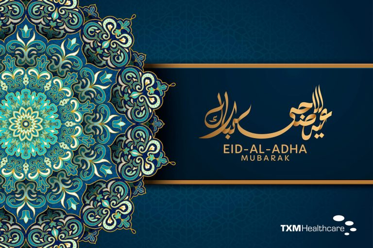 Eid Mubarak to everyone celebrating Eid al-Adha today. We wish you a joyful week…