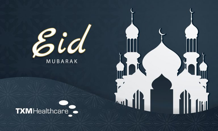 Eid Mubarak to our Muslim doctors, nurses and colleagues from all of us here at …
