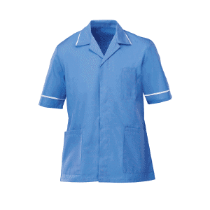 TXM Men's Tunics (Nurse)