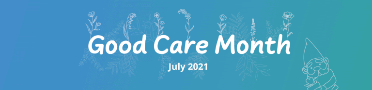 Read more about the article Good Care Campaign   HCPA