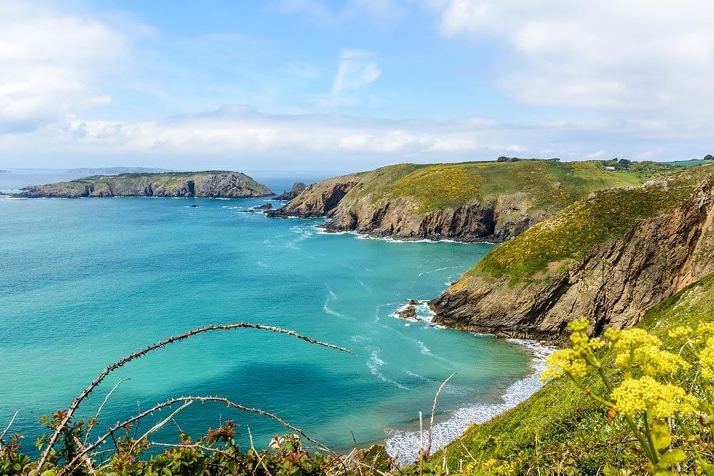 Guernsey-Coast-View