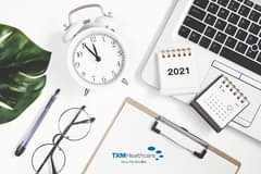 Let us kickstart your 2021 with your perfect career. We specialise in experience…