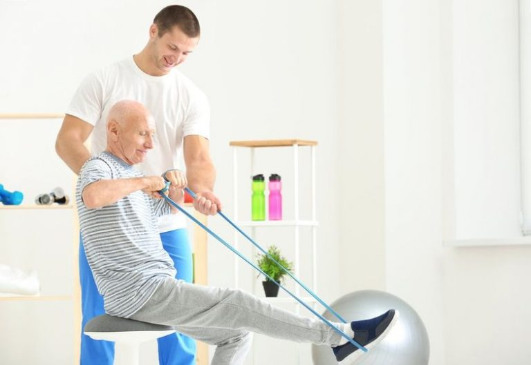 Read more about the article Now Recruiting: Consultant Elderly Rehabilitation in West Midlands. If this soun…
