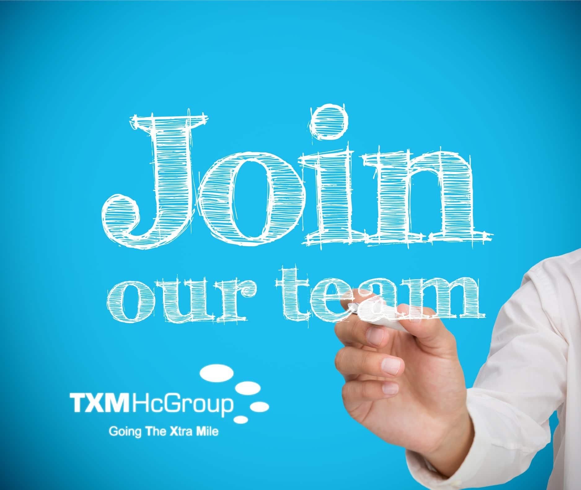 ***RISE AND SHINE*** TXM Healthcare Group are currently adding some stellar Recr…