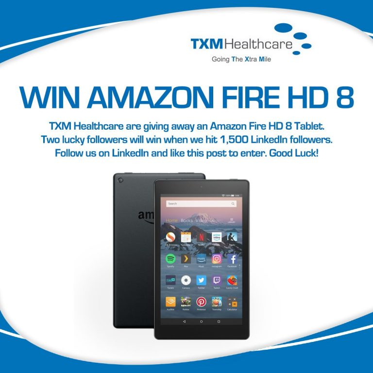 TXM Healthcare on LinkedIn: #Competition #Giveaway #Competition