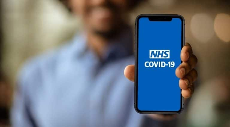 There is now a Covid19 Track & Trace app live for every part of the UK.  For Eng…
