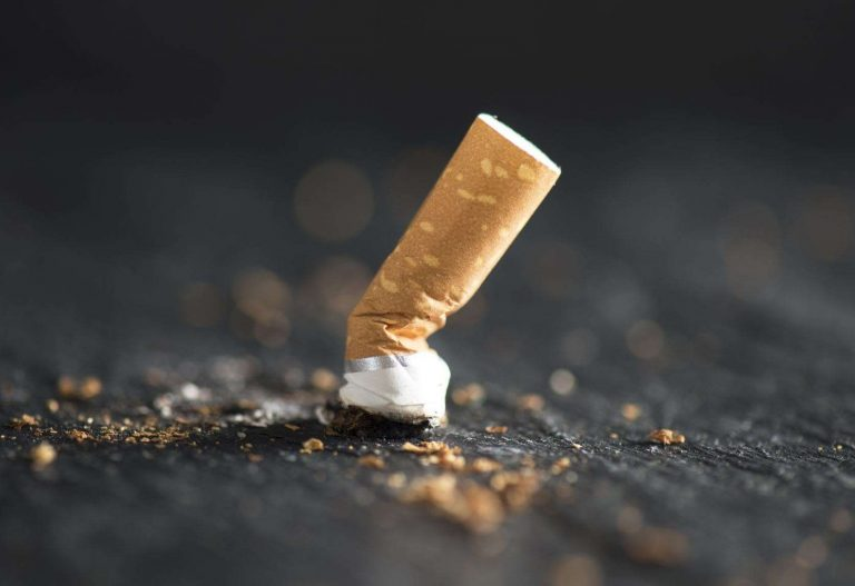 This No Smoking Day, why not #QuitforCovid