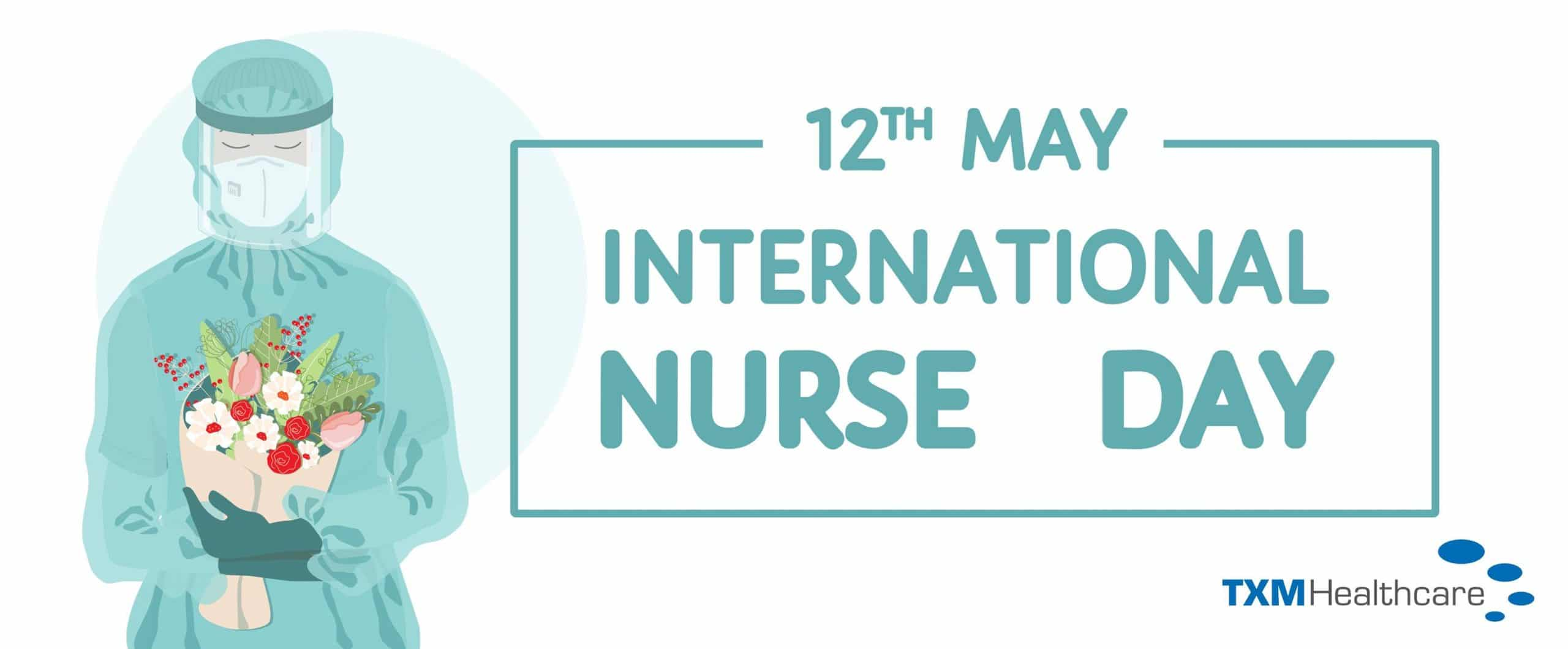 Today is International Nurse Day – and we are happy to show appreciation and sup…