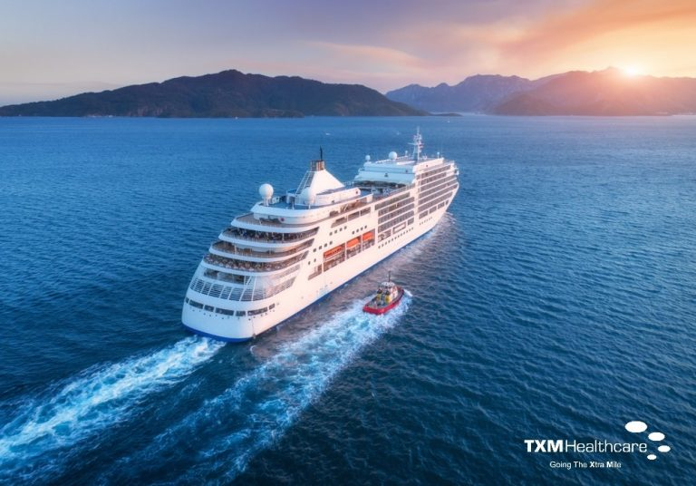 Travel, cruise ships, stunning locations – this is the TXM Experience and it can…