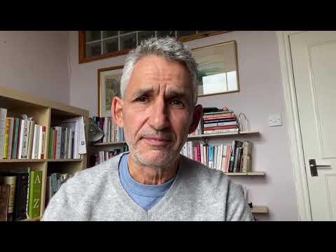 UK COVID cases not surging – Prof Tim Spector explains