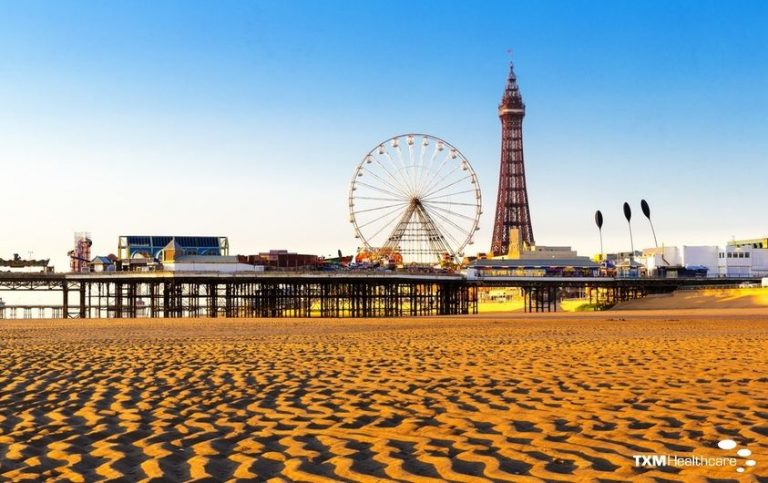 Read more about the article Work in the #Blackpool area with this Consultant Acute Medicine position now ava…